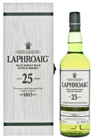 Laphroaig Scotch Single Malt Islay 97.2pf 25yr 750ml