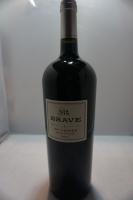 Mt Brave Red Wine Mt Veeder Napa 2012 1.5li