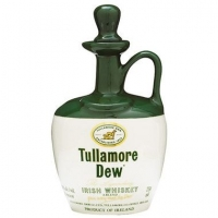Tullamore Dew Crock Whiskey Irish 750ml