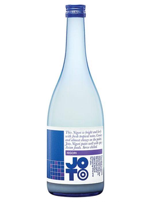 Joto Nigori Sake Japan 720ml