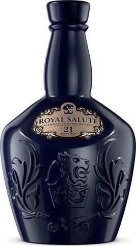 Chivas Brothers Royal Salute Scotch Blended 21yr 750ml