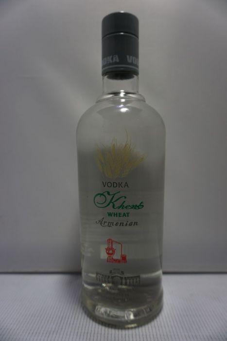 Khent Vodka Wheat Armenia 750ml