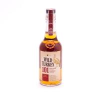 Wild Turkey 101 Bourbon Kentucky 375ml