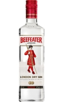 Beefeater Gin Dry London 750ml