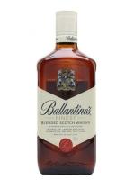 Ballantines Scotch Whisky 1.75li