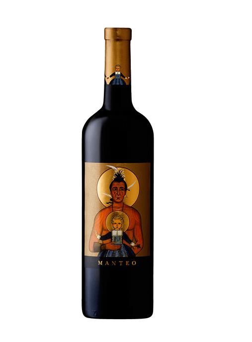 Manteo Red Wine California Nv