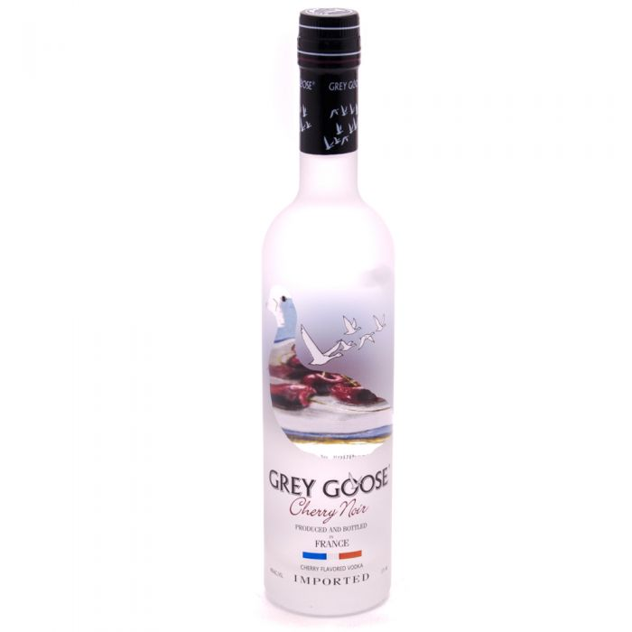Grey Goose Vodka Cherry Noir 375ml
