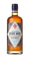 Westland Whiskey Single Malt Sherry Wood Washington 92pf 750ml