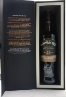 Bowmore Scotch Single Malt Islay Small Batch 86pf 25yr 750ml