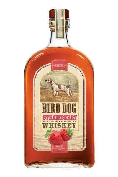 Bird Dog Whiskey Strawberry Flavor 750ml