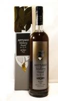 Artsakh Brandy Fruit Mulberry Armenia 90pf 1yr 750ml