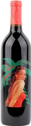 Norma Jeane Young Merlot 2002