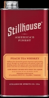 Stillhouse Moonshire Whiskey Peach American Finest 750ml