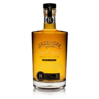 Greenore Whiskey Single Malt Small Batch Irish 8yr 750ml