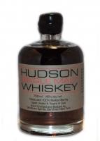 Hudson Whiskey Single Malt Aged Under 4 Year In Oak New York 92pf 750ml