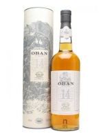 Oban Scotch Single Malt Highland 14yr 750ml
