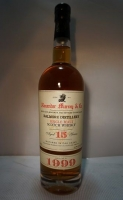 Alexander Murray Scotch Single Malt Dalmore 111.2pf 15yr 750ml