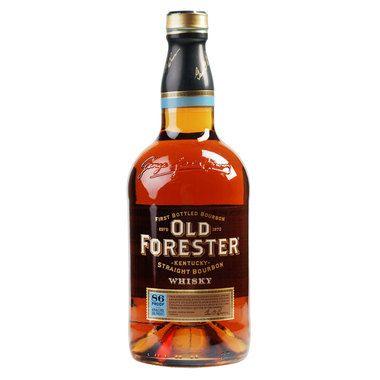 Old Forester Bourbon Kentucky 86pf 750ml