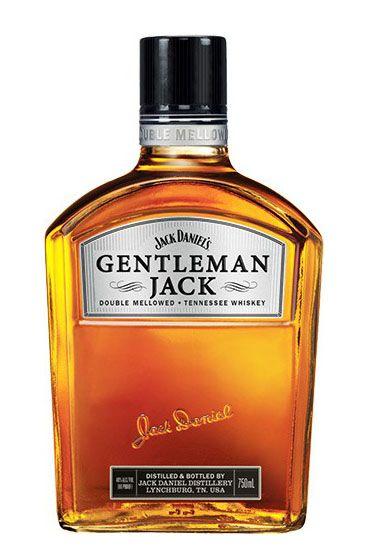 Gentleman Jack Whiskey Tennessee 750ml