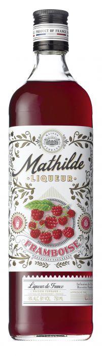 Mathilde Liqueur Framboise Original 750ml