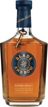Blade And Bow Bourbon Kentucky 91pf 750ml