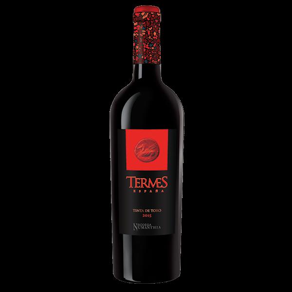 Numanthia Termes Red Wine Toro Spain 2016