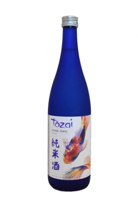 Tozai Sake Living Jewel Jumai Japan 750ml