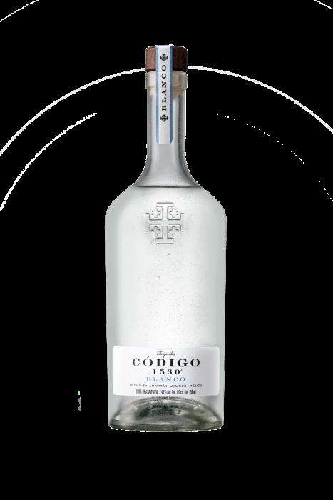 Codigo 1530 Tequila Blanco 750ml