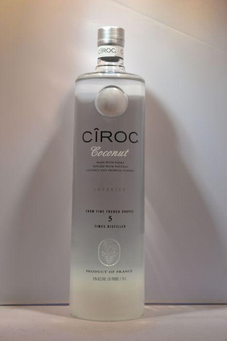 Ciroc Vodka Coconut France 1.75li