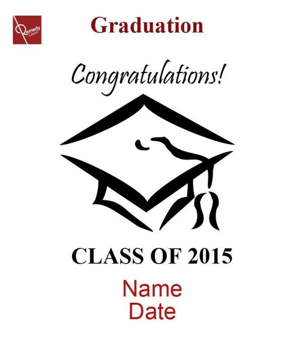 Engraving Graduation #2