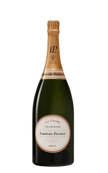 Laurent Perrier Champagne Brut La Cuvee France 750ml