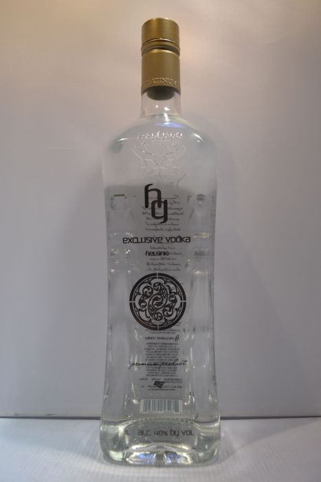 Helsinki Vodka Hg Exclusive 1li