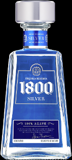 1800 Tequila Silver 200ml
