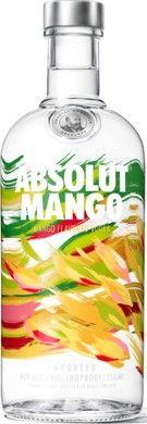 Absolut Vodka Mango Sweden 750ml