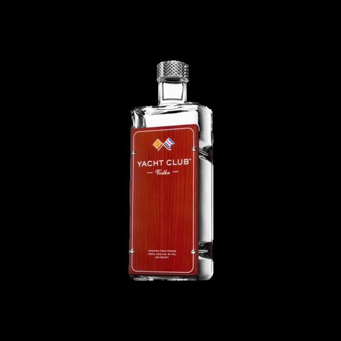 Yacht Club Vodka France 750ml