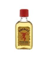 Fireball Whisky Cinnamon 50ml