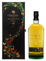 The Singleton Of Glendullan Scotch Single Malt Special Release 119.6pf 38yr 750ml