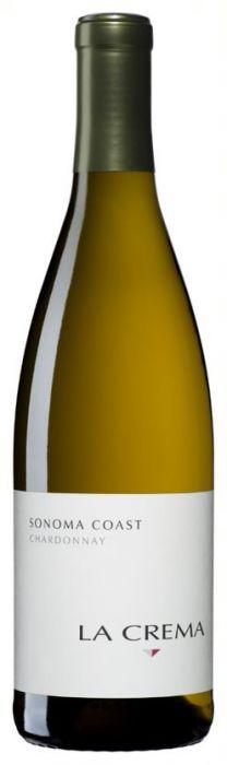 La Crema Chardonnay Sonoma Coast 2018