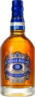 Chivas Regal Scotch Blended 18yr 750ml