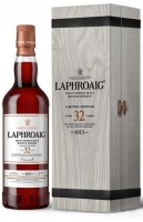 Laphroaig Scotch Single Malt Limited Islay 32yr 93.4pf 750ml