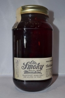 Ole Smoky Moonshine Blackberry 750ml