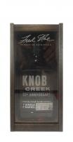 Knob Creek Bourbon Single Barrel 25th Anniversary 123.4pf 750ml