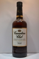 Canadian Club Whiskycanada Extra Aged 750ml