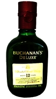 Buchanan's Scotch Blended 12yr 375ml