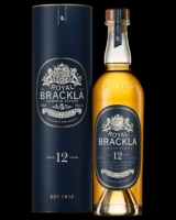 Royal Brackla Cawdor Estate Scotch Single Malt Highland 12yr 750ml