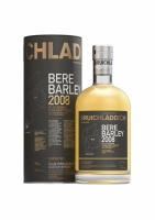 Bruichladdich Scotch Single Malt Bere Barley 2008 Islay 100pf 750ml