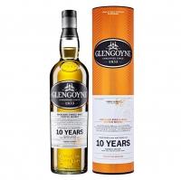 Glengoyne Scotch Single Malt Highland 86pf 10yr 750ml
