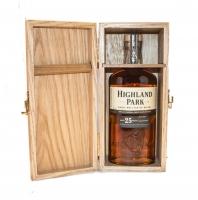 Highland Park Scotch Single Malt 25yr 750ml