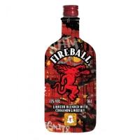 Fireball Whisky Cinnamon 750ml