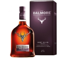 Dalmore Scotch Single Malt Portwood Reserve Highland 93pf 750ml